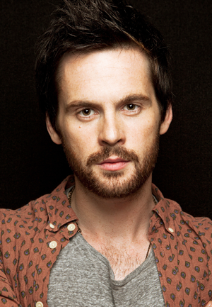 tom riley da vinci's demons