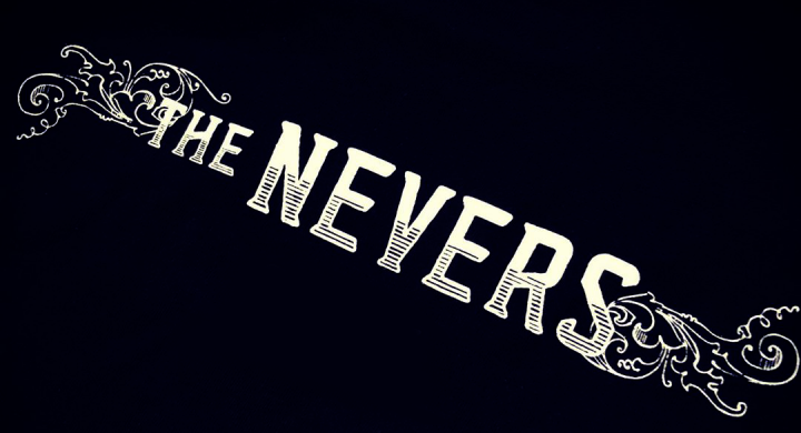 the nevers hbo