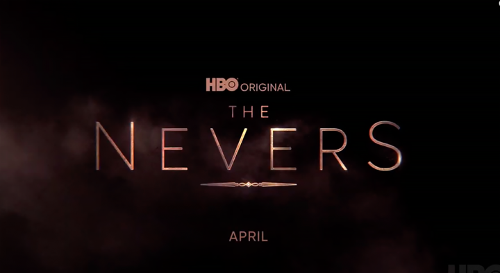 hbo the nevers