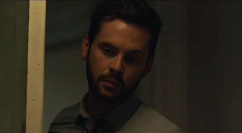 Dark Heart: episode 2 teaser video & catch up | Tom Riley