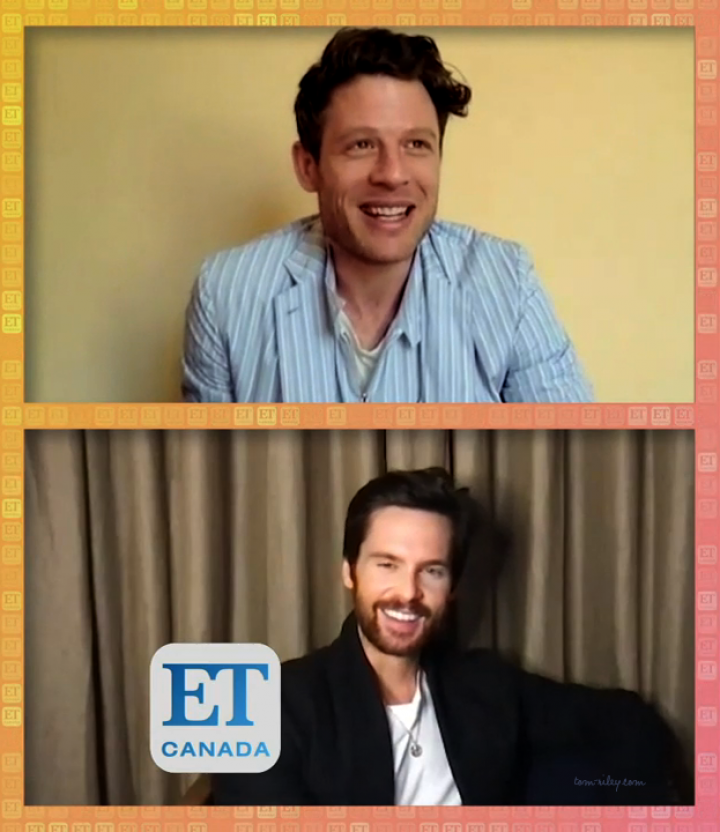 tom riley the nevers