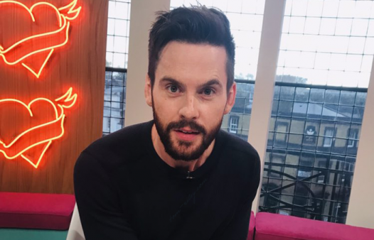 tom riley dark heart