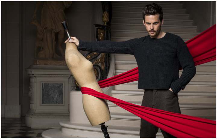 Tom Riley The Collection